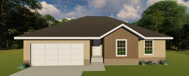 468 Barcelona Street, Republic, MO 65738 (MLS #60164613) :: The Real Estate Riders