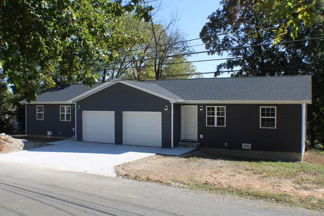 820 Jackson Street, West Plains, MO 65775 (MLS #60165328) :: United Country Real Estate