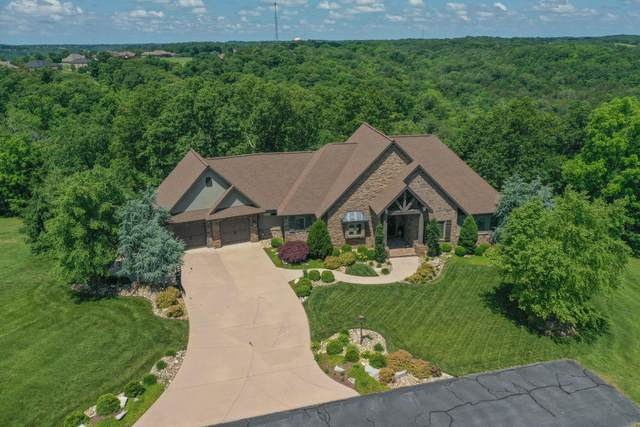 921 Forest View Court, Saddlebrooke, MO 65630 (MLS #60165343) :: Team Real Estate - Springfield
