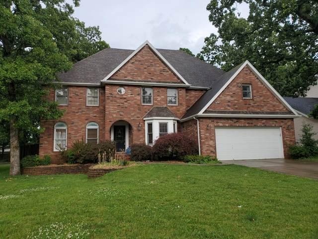 4946 S Eldon Avenue, Springfield, MO 65810 (MLS #60165385) :: Clay & Clay Real Estate Team