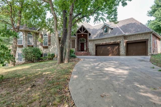 4339 E Misty Woods Street, Springfield, MO 65809 (MLS #60166308) :: Evan's Group LLC