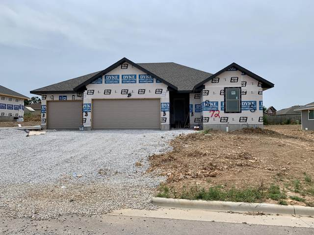 450 Little Avenue, Clever, MO 65631 (MLS #60166443) :: Clay & Clay Real Estate Team