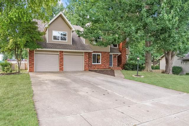 1803 E Camino Alto Street, Springfield, MO 65804 (MLS #60166918) :: Clay & Clay Real Estate Team