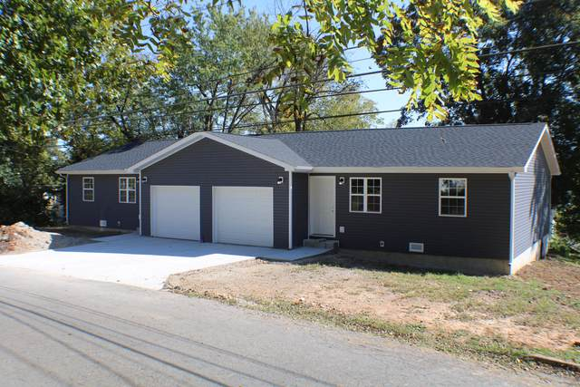 820 Jackson Street, West Plains, MO 65775 (MLS #60167195) :: United Country Real Estate
