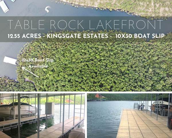 Lot 10a Mckenize Court, Lampe, MO 65681 (MLS #60167400) :: The Real Estate Riders