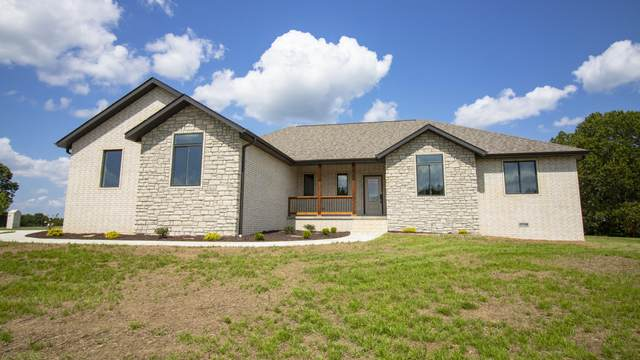 20 Vineyard Ln, Reeds Spring, MO 65737 (MLS #60168409) :: The Real Estate Riders
