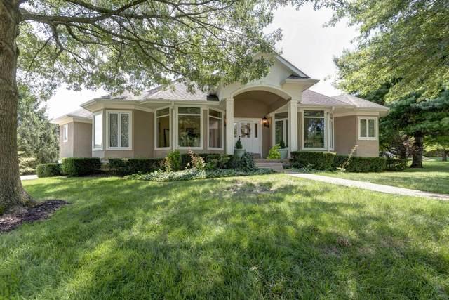 1460 N Fenchurch Lane, Springfield, MO 65802 (MLS #60169229) :: Sue Carter Real Estate Group
