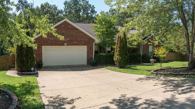 3506 Browning Lane, West Plains, MO 65775 (MLS #60169408) :: Weichert, REALTORS - Good Life