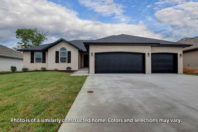 1836 S Erika Avenue Lot 65, Springfield, MO 65802 (MLS #60170017) :: Weichert, REALTORS - Good Life