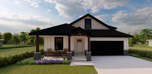 512 S Gauge Street, Willard, MO 65781 (MLS #60170113) :: Team Real Estate - Springfield
