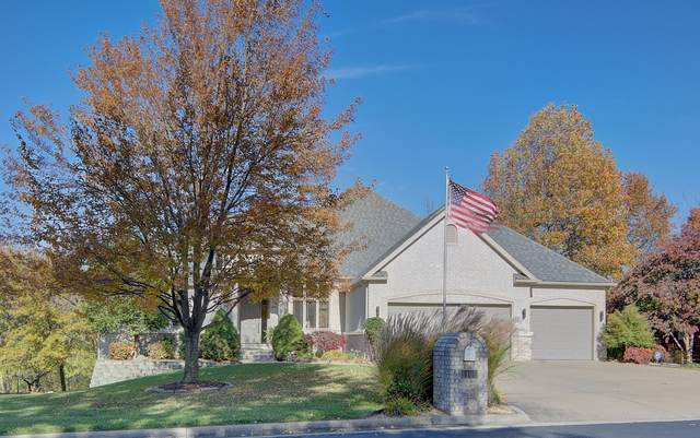 1109 W Ward Parkway, Springfield, MO 65810 (MLS #60171104) :: Sue Carter Real Estate Group
