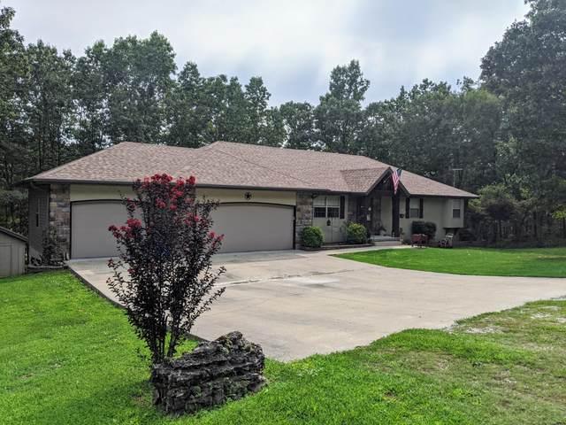 765 Montana Road, Taneyville, MO 65759 (MLS #60171867) :: Team Real Estate - Springfield