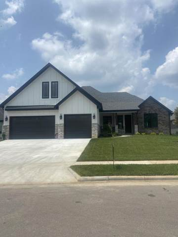 6117 S Maryland Avenue, Springfield, MO 65810 (MLS #60172506) :: The Real Estate Riders