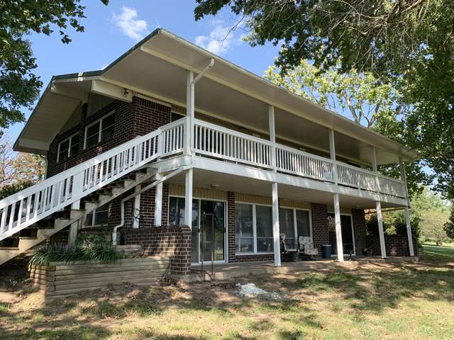 188 Little Mill Road, Granby, MO 64844 (MLS #60172770) :: Sue Carter Real Estate Group