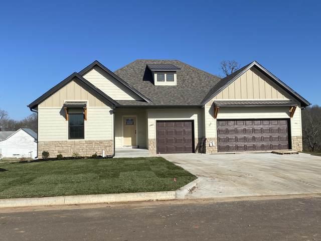 1405 E Hayloft Drive, Ozark, MO 65721 (MLS #60172887) :: Sue Carter Real Estate Group