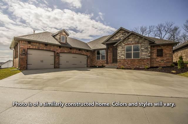 Tbd Crescent Road Lot 52, Battlefield, MO 65619 (MLS #60173283) :: Clay & Clay Real Estate Team