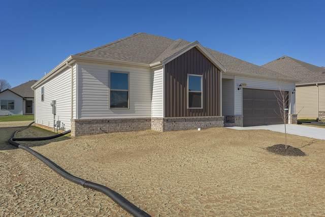 1374 Calabria Avenue, Republic, MO 65738 (MLS #60173338) :: Team Real Estate - Springfield