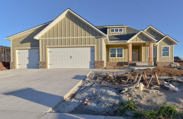 1676 N Bristol Avenue, Springfield, MO 65802 (MLS #60173504) :: Sue Carter Real Estate Group