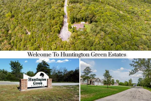 Lot 9 Huntington Drive, Branson, MO 65616 (MLS #60173682) :: Clay & Clay Real Estate Team