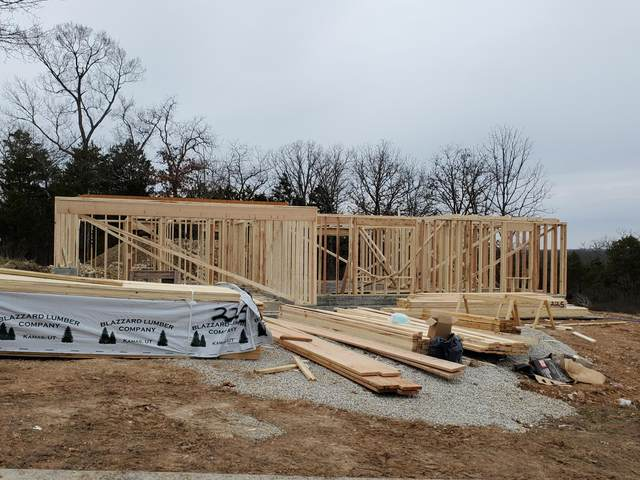 225 Ahner Lane Lot 76A, Hollister, MO 65672 (MLS #60173891) :: Evan's Group LLC