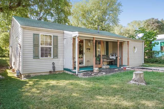 407 S Hillcrest Avenue, Springfield, MO 65802 (MLS #60173938) :: Evan's Group LLC