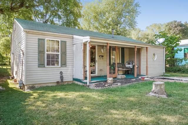 407 S Hillcrest Avenue, Springfield, MO 65802 (MLS #60173938) :: Winans - Lee Team | Keller Williams Tri-Lakes