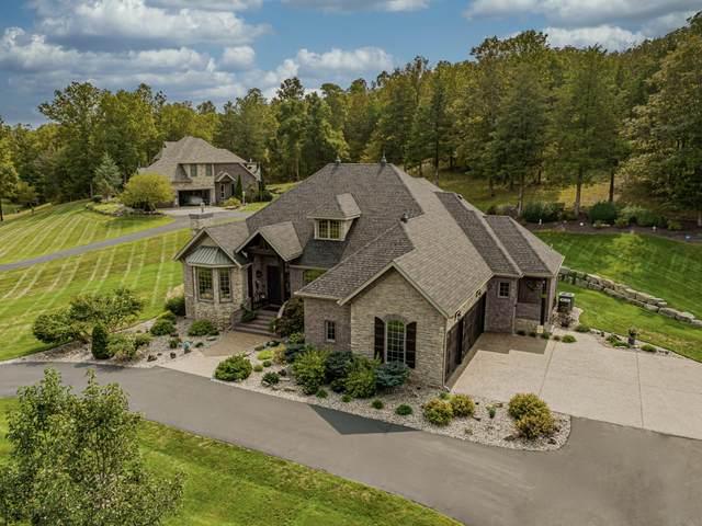 531 Saddlebrooke Drive, Saddlebrooke, MO 65630 (MLS #60173973) :: The Real Estate Riders