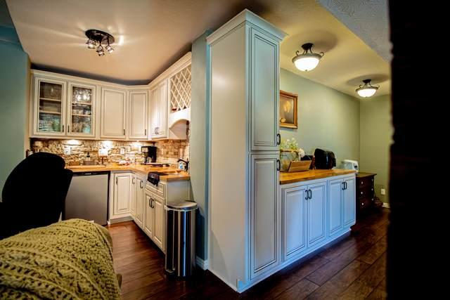 800 E Windmill Drive, Ozark, MO 65721 (MLS #60175636) :: Sue Carter Real Estate Group