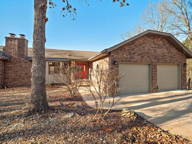 613 Winchester Road, Branson, MO 65616 (MLS #60175830) :: Sue Carter Real Estate Group