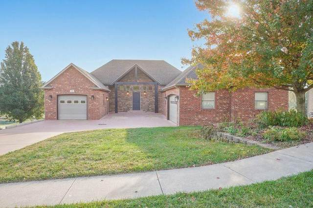 108 Island Green Drive, Republic, MO 65738 (MLS #60175883) :: Clay & Clay Real Estate Team