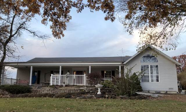 1331 E 490th Road, Bolivar, MO 65613 (MLS #60177431) :: Winans - Lee Team | Keller Williams Tri-Lakes