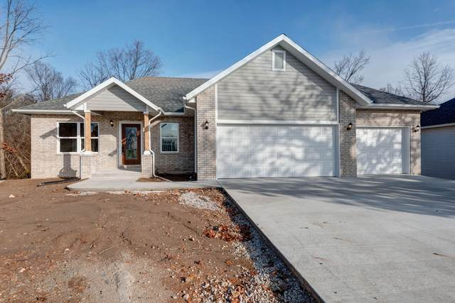 3391 N Wright Wood Avenue, Springfield, MO 65803 (MLS #60177723) :: Sue Carter Real Estate Group
