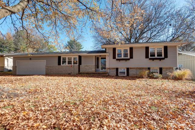 2248 S Mayfair Avenue, Springfield, MO 65804 (MLS #60178499) :: Sue Carter Real Estate Group