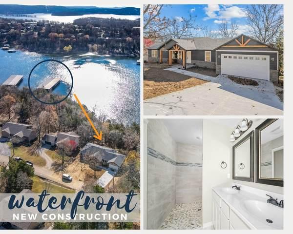 316 Lakefront Circle, Kimberling City, MO 65686 (MLS #60178885) :: Evan's Group LLC
