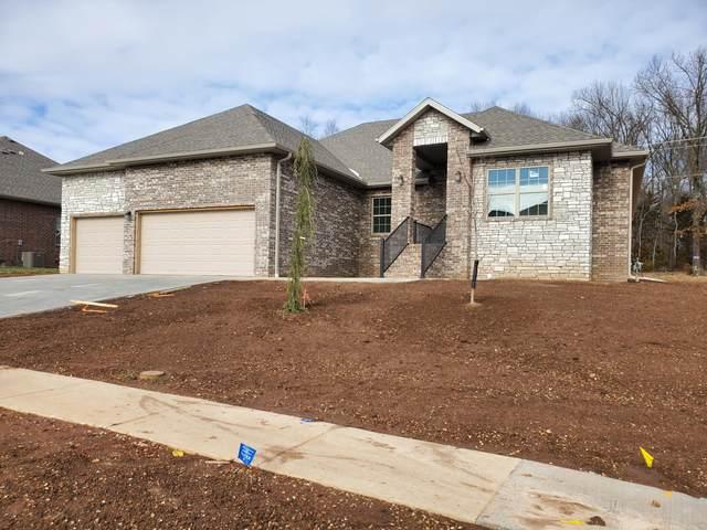 1671 W Gaslight Drive, Springfield, MO 65810 (MLS #60179122) :: Team Real Estate - Springfield