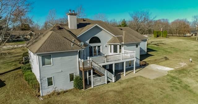 544 Mark Twain Drive, Branson West, MO 65737 (MLS #60179349) :: Lakeland Realty, Inc.