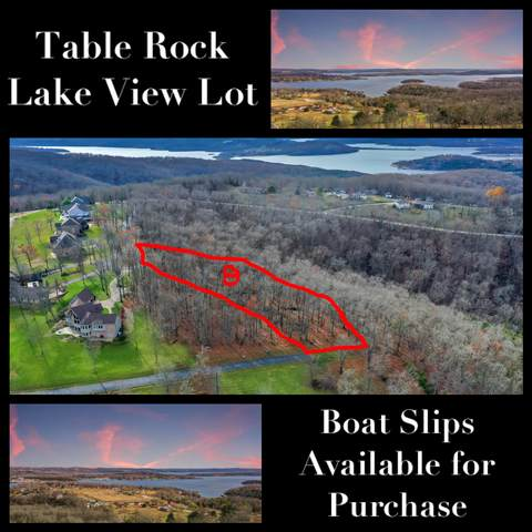 Lot 8 Falling Leaf Court Lot 8, Branson West, MO 65737 (MLS #60179645) :: United Country Real Estate
