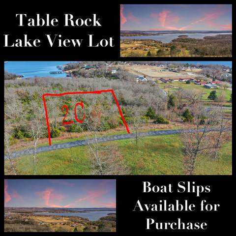 Lot 2c Carriage Oaks Dr Drive Lot 2C, Branson West, MO 65737 (MLS #60179649) :: United Country Real Estate