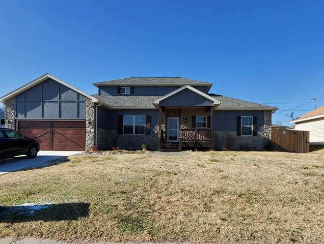 3016 S Monroe Avenue, Joplin, MO 64804 (MLS #60180082) :: United Country Real Estate