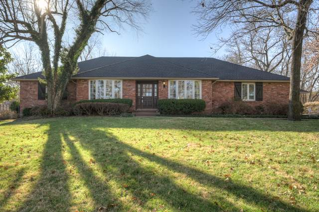 1314 Bramar Drive, Joplin, MO 64801 (MLS #60180137) :: Winans - Lee Team | Keller Williams Tri-Lakes