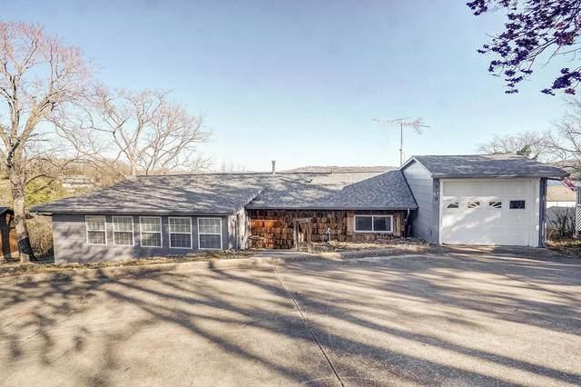 919 Point Seven Road, Kimberling City, MO 65686 (MLS #60180153) :: Winans - Lee Team | Keller Williams Tri-Lakes