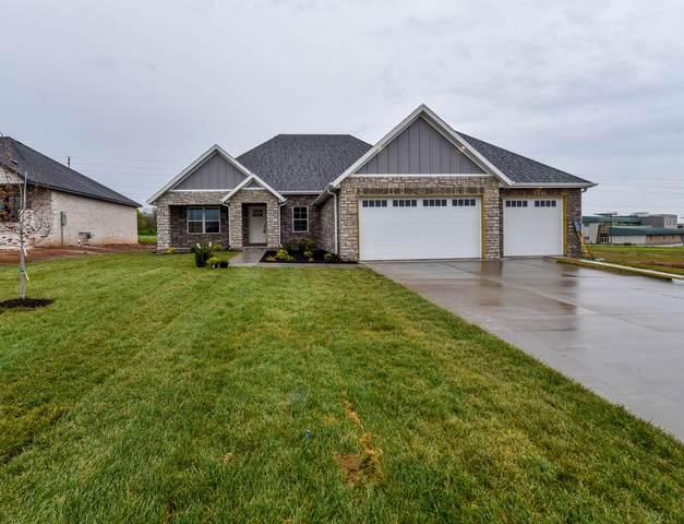 4768 E Whitman Road, Springfield, MO 65802 (MLS #60180541) :: Tucker Real Estate Group | EXP Realty