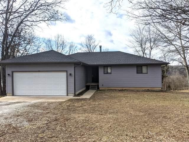115 Gabriel Lane, Kirbyville, MO 65679 (MLS #60180590) :: Sue Carter Real Estate Group