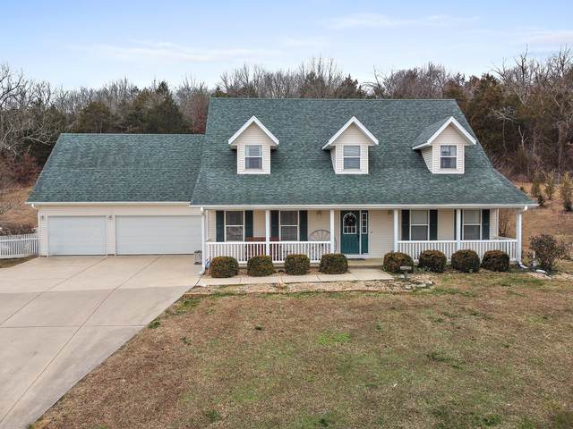 515 Bywater Drive, Cape Fair, MO 65624 (MLS #60181151) :: Team Real Estate - Springfield
