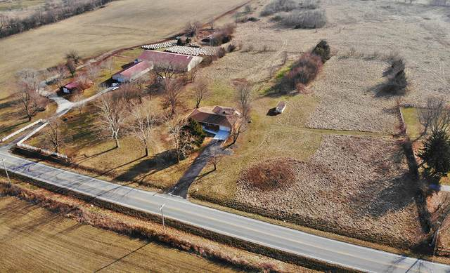 5394 W Republic Road, Brookline, MO 65619 (MLS #60181425) :: Sue Carter Real Estate Group