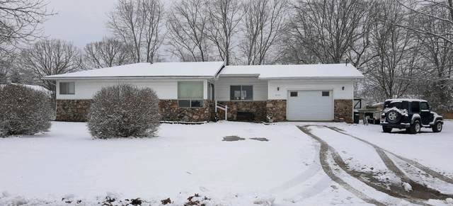 2117 Oakridge Drive, Ava, MO 65608 (MLS #60181985) :: Winans - Lee Team | Keller Williams Tri-Lakes