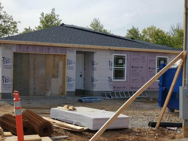 140 Pin Oak Court Lot 6, Hollister, MO 65672 (MLS #60184584) :: Winans - Lee Team | Keller Williams Tri-Lakes
