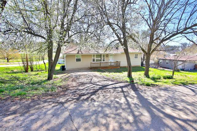 222 Brewer Street, Thayer, MO 65791 (MLS #60184848) :: United Country Real Estate