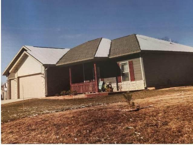 233 Three Pines Circle Lot 53, Reeds Spring, MO 65737 (MLS #60185822) :: Evan's Group LLC