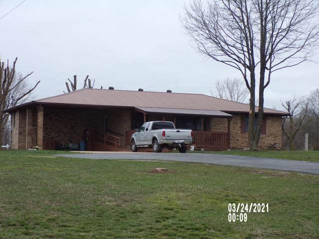 1907 Highway 65, Buffalo, MO 65622 (MLS #60185917) :: Team Real Estate - Springfield